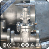 API Stainless Steel Flanged Gate Valve