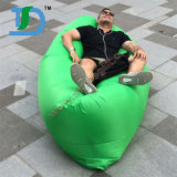 Wholesale Outdoor Air Sofa Bed Inflatable Sleeping Bag