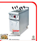 Gas Pasta Cooker with Cabinet Ck01038011