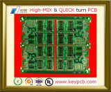 Fr4 Rigid Circuit Board Electronic Components with PCB Manufacturer