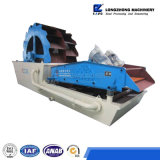 Exported Sand Washing Machine and Dewatering Equipment From Lzzg