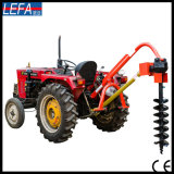 Tractor Mini Digging Machine with Pto Shaft for Europe
