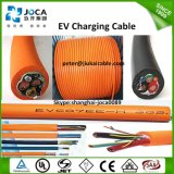 Electric Vehicle Battery Charging Cable for Electric Car