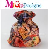 OEM Saving Ceramic Handmade Art Decor Cash Bag