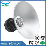 CE RoHS Approvato LED Luce Gas Stazione Di 80W LED Canopy Industrial Bay High Light