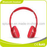 Headband Headphones Wireless Bluetooth Headset with FM and SD Card