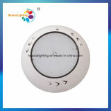Wall Hanging Polycarbonate Underwater Light for Swimming Pool
