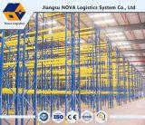 Heavy Duty Electrostic Powder Storage Pallet Rack