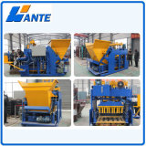 WT10-15/WT6-30 Egg laying block machine