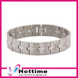 Fashion Stock 316L Stainless Steel Men Jewelry Bracelets (CP-JS-BL-088)