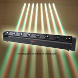 LED 8*10W Beam Pixel Moving Bar Lighting