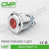 2017 Top Quality LED 16mm Indicator Light