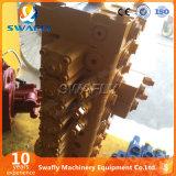 PC60-7 Excavator Hydraulic Control Valve Main Control Valve 723-26-13101
