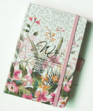 Custom Moleskine Type Notebook with Full Color Printing