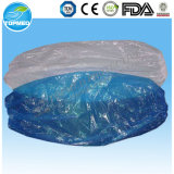 Disposable PE Sleeve Covers/Waterproof Medical Sleeve Cover/Oversleeve