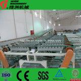 New Advanced Gypsum Board Plant