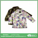 2017 Fashionable Kids Warm Fleece Jacket