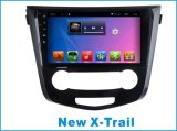 Android System Car DVD Player for New X-Trail with Car GPS /Car Navigation