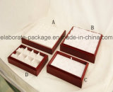 Common Jewelry Tray Fit for Small Jewellry Glossy Finish Wooden Tray