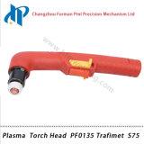 Trafimet S75 Torch Head PF0135 Air Plasma Torch Cutting Torch