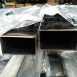 201 304 430 Stainless Steel Square Pipe Bar