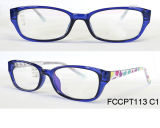 Personal Custom Eyeglasses Frames with Your Logo
