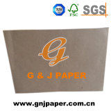 High Strength Brown Kraft Paper with Good Quality