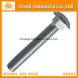Flat Head Short Square Neck Bolt Bearing DIN603/Carriage Screw