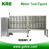 Class 0.05 24 Position Three Phase Energy Meter Test Bench According to IEC60736