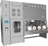 Aseptic Isolator for QC Labs and Pharmaceutical Producers Machine