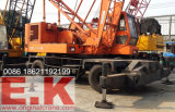 Japanese Ihi 30ton Lattice Boom Truck Crane (CCH280WE)