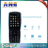 Handheld Pad Android RFID Reader/NFC/Bluetooth/Barcode Scan