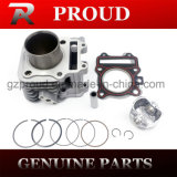 An125 Cylinder Kit High Quality Motorcycle Parts