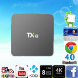2016 Factory Price Amlogic S912 Tx8 2g 32g TV Box Android 6.0 Octa Core Set Top Box