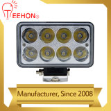 6 Inch 24W LED Work Light for 4X4 Offroad