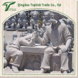 China Factory Customized Stone Statue with Lowest Price
