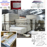 Polyurethane Cold Room Sandwich Insulation Board