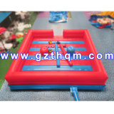 Inflatable Sports Arena Boxing Arena for Adults/Inflatable Game Sports Field Arena
