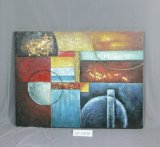 Sea Sunrise Pattern of Home Canvas Hanging Paintings