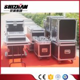 Shizhan Customized Durable Concert DJ/Exhibition Aluminium Flight Case