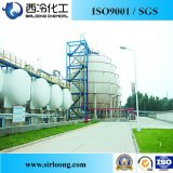 CAS: 75-28-5 Isobutane R600A Refrigerant with High Quality