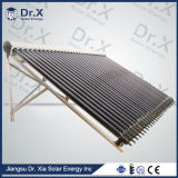 Professional Vacuum Tube Parabo Solar Collector