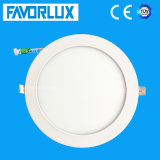 CRI>80 18W Round LED Panel Light