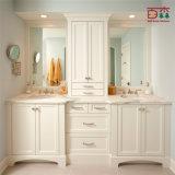 Modern Shaker Style Solid Wood Bathroom Cabinet