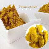 Free Sample Dehydrated Turmeric Powder