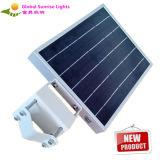 All in One Solar Lighting, 60W LED Solar Lamp