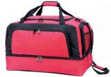 Luggage Big Travel Bag Two Layer Duffle Bag