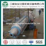 Ammonia Heat Exchanger Distillation Column