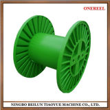 Corrugated Cable Steel Bobbin Reel
