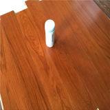 Anti-Insect UV Coating Texture Handscraped Oak 3-Ply Wood Flooring